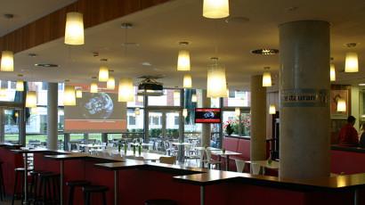 Café St.Franziskus Hospital Münster