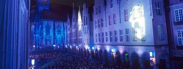 Westf. Friedenspreisverleihung 2002