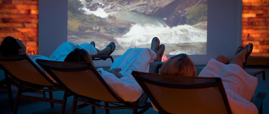 panorama sauna therme obernsees nextmove licht und medientechnik m nster deutschland. Black Bedroom Furniture Sets. Home Design Ideas