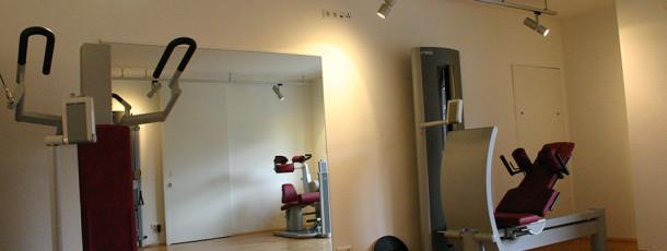 Physiotherapeutische Praxis Otremba