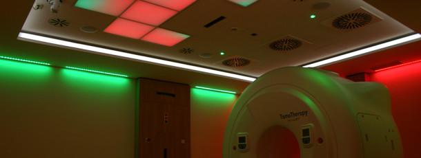 Strahlentherapie UKM Münster