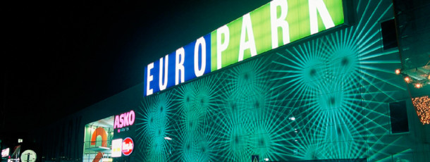 Europark Prag