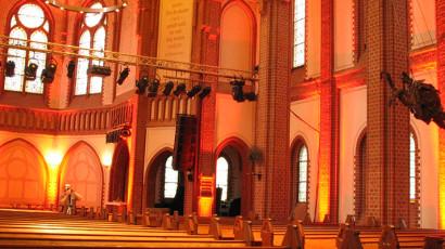 Kulturkirche Köln