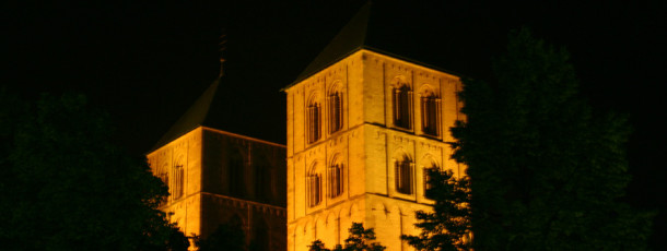 Bistumsjubiläum Münster